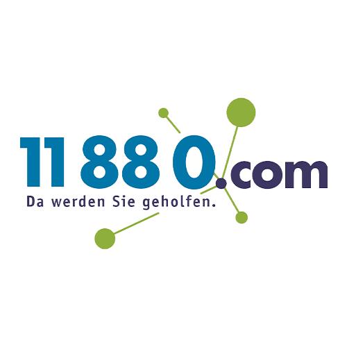 11880.com - Da werden Sie geholfen.