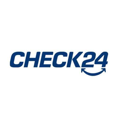 Unsere Bewertungen bei Check24