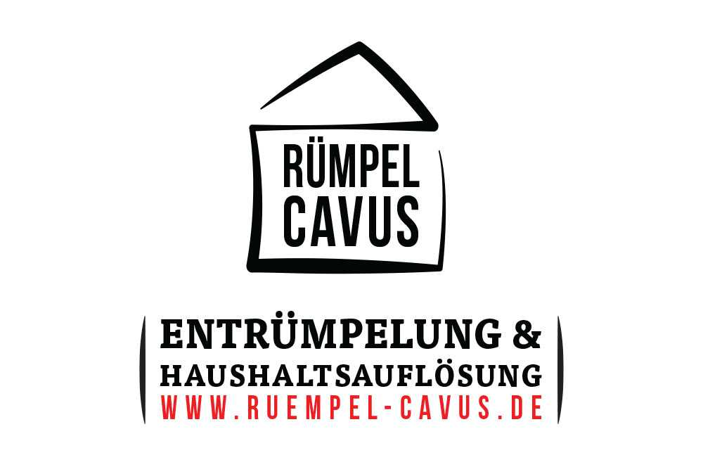 Logo Cavus Haushaltsauflösung - Rümpel Cavus